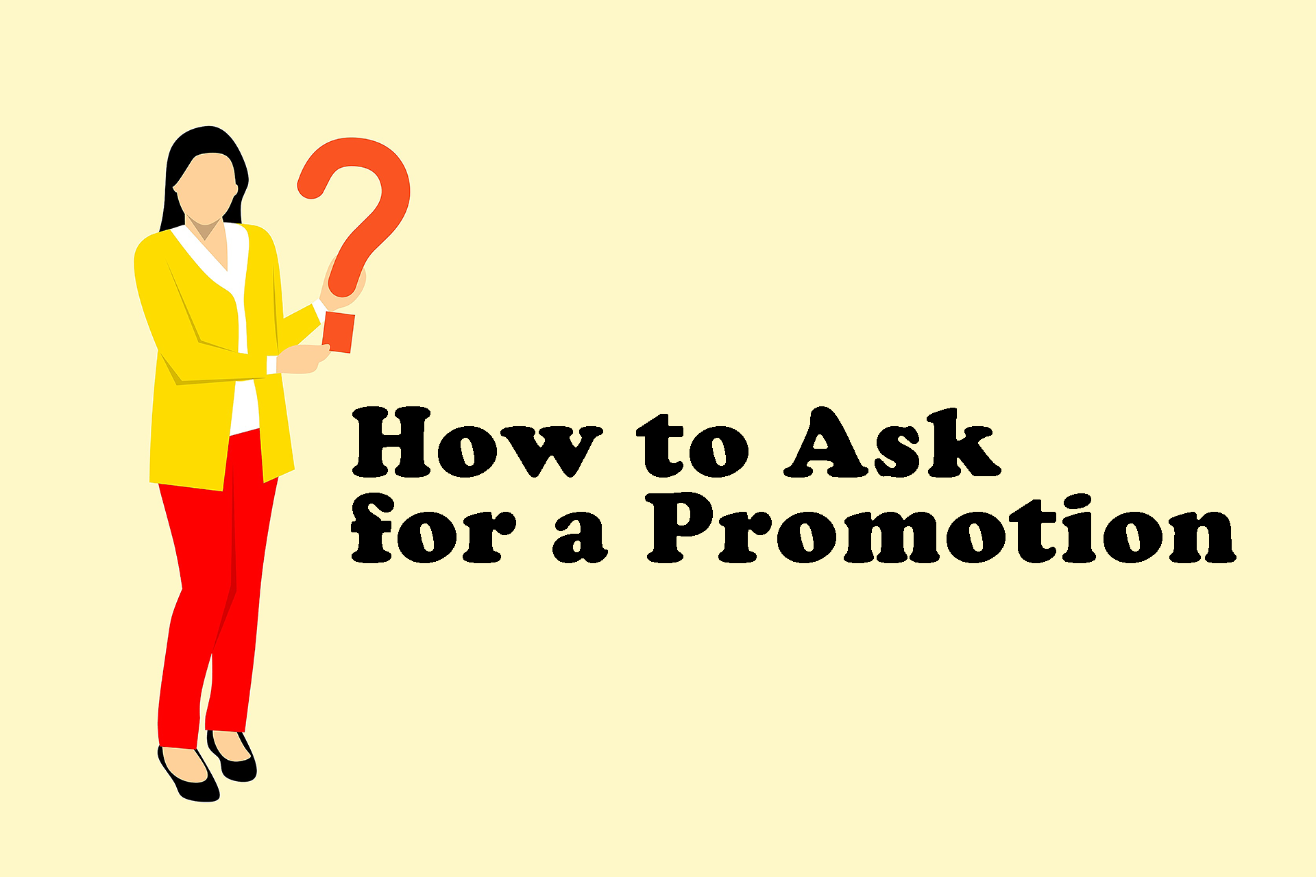 mba hr blog how to ask for a promotion