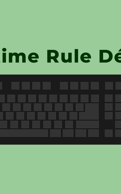 department of labor new overtime rule