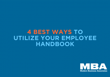 4 best ways to use employee handbook