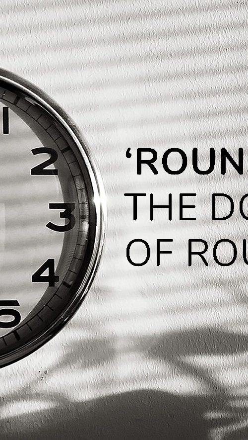 mba rounding hours payroll